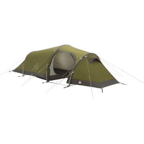 Bo Camp Yellowstone Katoen.Robens Voyager 2 Ex Tent Olijf