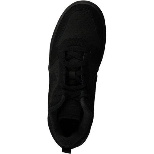 Nike Sportswear Court Borough Mid (GS) Sneakers Kids Maat 38 Zwart