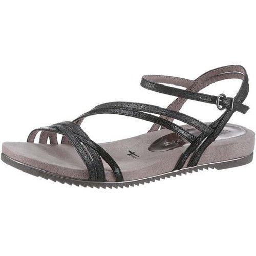 2735a242a9a De fijnste Tamaris sandalen | VERGELIJK.BE