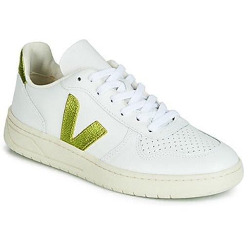 Veja V 10 LEATHER Lage sneakers dames 36 sneakers ko